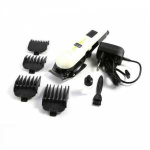 Gemei GM-6008 Rechargeable Hair Clipper Trimmer