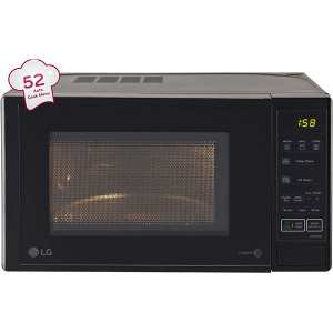 LG MH2044DB Microwave Oven 20 ltr