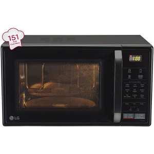LG MC2146BL  Microwave Oven 21 ltr