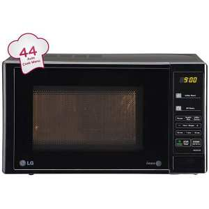 LG MS2043DB  Microwave Oven 20 ltr