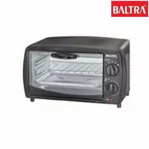 Baltra Electric Oven Toaster Grill - Elite 10L OTG - (Black)
