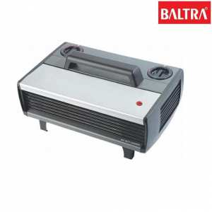 Baltra BTH 123 Hot Spell Blower Heater - Black