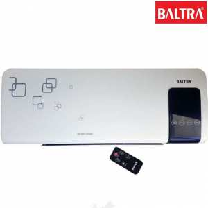 Baltra Calor Wall Fan Heater