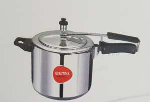 Baltra Stella Pressure Cooker-Induction Based