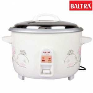 Baltra BTD-2000 Dream Commercial 5.6L Rice Cooker - (White)