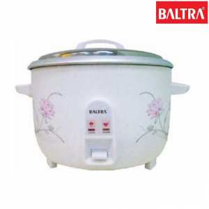 Baltra Dream Commercial 10 Ltr Rice Cooker