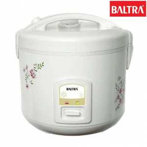 Baltra Cloud Deluxe 1.8 Ltr Rice Cooker