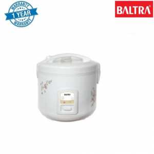 BALTRA Cloud Delux Rice Cooker - 2.2 Litres