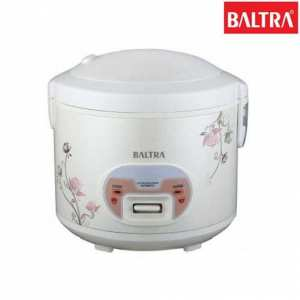Baltra Star/Platinum Deluxe Rice Cooker 2.8 Liters