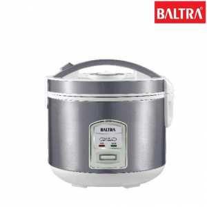 Baltra Golden Deluxe 1.8 Ltrs Rice Cooker