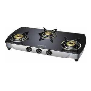 Gas stove Crystal 3
