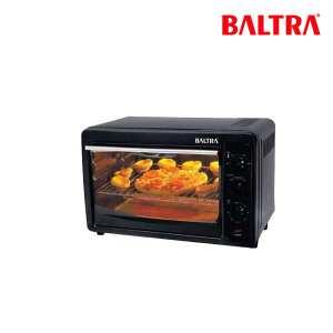 Baltra BOT 103 Lider 30L Oven Toaster - (Black)