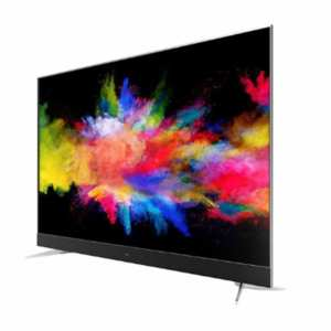Palsonic PAL 49QX7000  Android Smart TV 4K