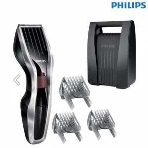 Philips Hair Clipper HC5440/80 - (Metallic)
