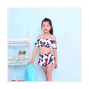 Lovely Swimwear For Girls (EM12-235)