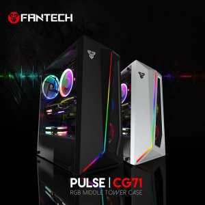 FANTECH PULSE CG71 RGB Middle Tower Case
