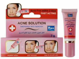 YOKO Acne Solution Emergency Spot Remover-7 gm