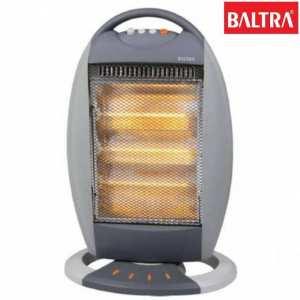 Baltra BTH 101 Blister Halozen Heater - Grey