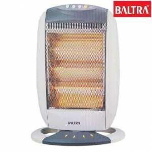 Baltra Recent Halozen Heater - White