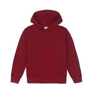Plain Fleece Hoodie for Kids