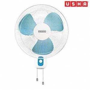 Mist Air Icy Blue 400 mm Wall Fan