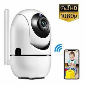 Wireless Ip Camera Y13g