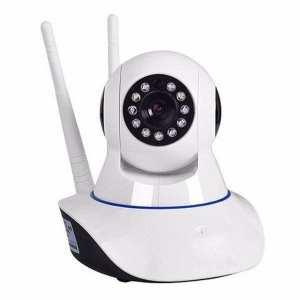 Wireless Night Vision Hd Cctv Ip Camera - Online Monitoring