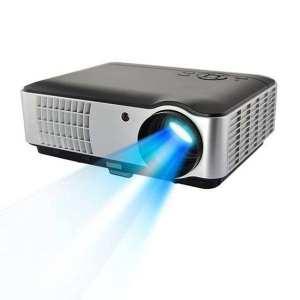 UNIC Rd 805 LED Projector 1920x1080 Pixels (HD)