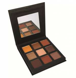 Technic Pressed Pigment Eyeshadow Pallete-Enticing