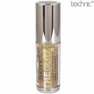 Technic The Glitz -Gold