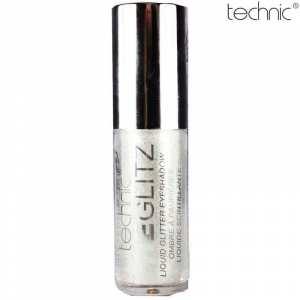 Technic The Glitz -Silver