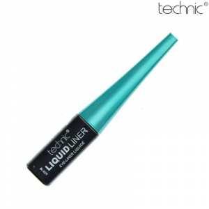 Technic Liquid Liner-Black