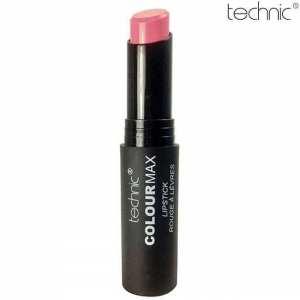 Technic Color Max Lipstick - Matte Nude
