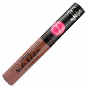 Technic Nude Edition Matte Liquid Lipstick# 3 Chiquita Bonita