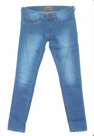 casual jeans pant for women