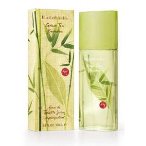 Elizabeth Arden Green Tea Bamboo Edt 100ml