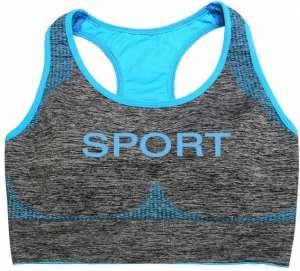 Yoga Running Fitness Shockproof Professional Sports Bra Free Size/ Running Bra / Exercise Bra / Sports Bra / Yoga Bra for Girls and Women