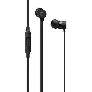 urBeats3 Earphones with 3.5mm Plug – Black