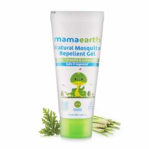 Mamaearth Mosquito Repellant Gel, 50ml