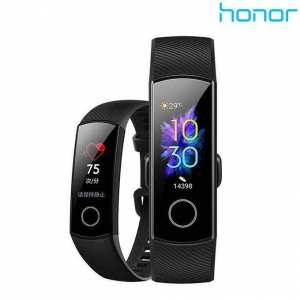 Black Honor Smart Band 5 - Exclusive