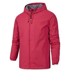 Summer Light Weight Windcheater Windproof Jacket For Men