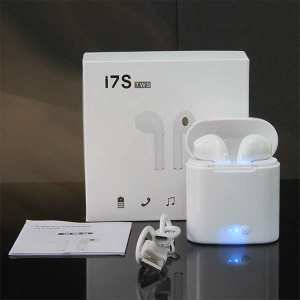 i7TWS Wireless Bluetooth EarPods