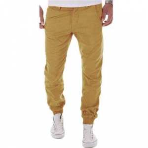 summer fashionable joggers for men