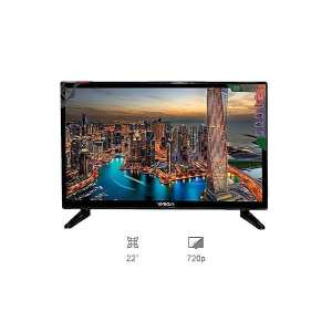 WEGA 22 Inch DLED TV Double Glass Normal TV