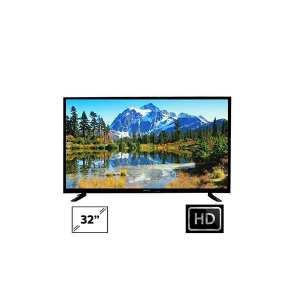 Wega 32 Inch Double Glass LED TV