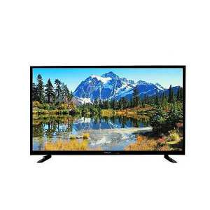 Wega 50 inch UHD Smart Glass LED Tv With Bass Tube Speaker ,1GB RAM/8GB ROM With Android 9.0