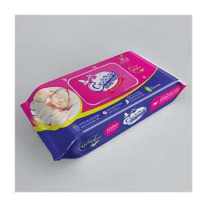 Cuddlers Baby Wipes Without Lid