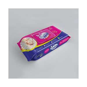 Cuddlers Baby Wipes With Lid