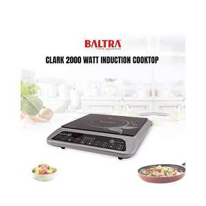 Baltra CLARK Induction Cooktop | 2000 Watt