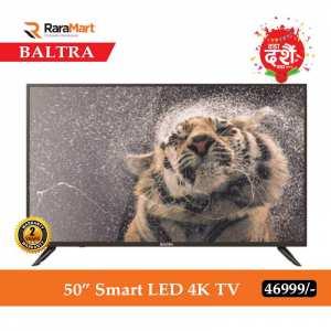 "Baltra Led Television 50"" 4K"